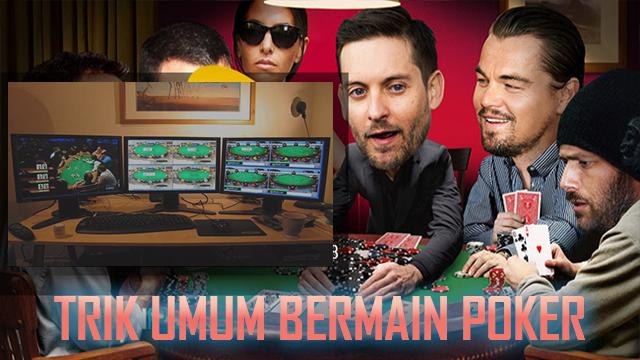 Info Seputar Situs Idn Poker Terpercaya