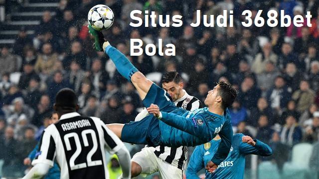 Situs Judi 368bet Bola